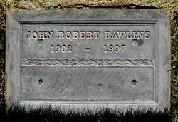 John Rawlins