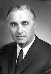 Abraham Alexander Ribicoff