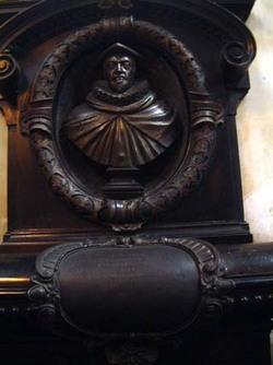 Sir Thomas Richardson, III