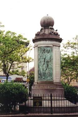 Ridgewood Queens Memorial