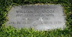 William Riggs
