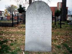 Daniel Ringo