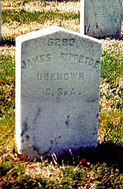 James Ireland Rippetoe