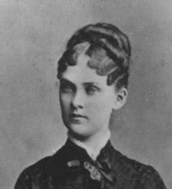 Alice Hathaway <I>Lee</I> Roosevelt