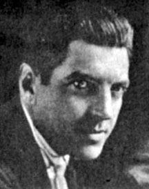 Albert Roscoe