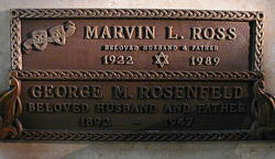 Marvin Ross