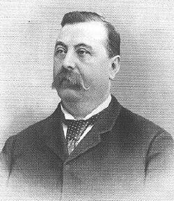 Jacob Ruppert Sr.