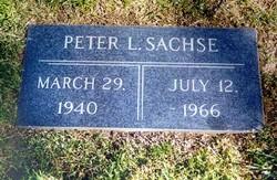 Peter Louis Sachse