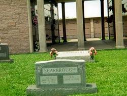 Bill Scarbrough