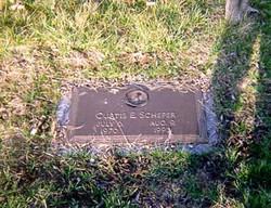 Curtis E. Scheper