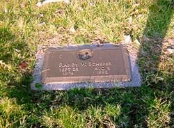 Randy W. Scheper