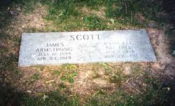 Anna Lee Scott