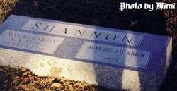 "Robert K. G. ""Boss"" Shannon"