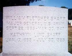 William Fletcher Sharp