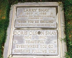 Larry Shay