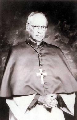 Rev Fr Daniel Eugene Sheehan