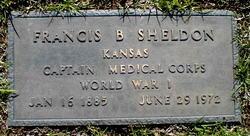 Francis B. Sheldon