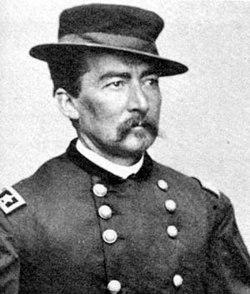 Philip Henry Sheridan, Sr