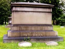 John Brill Sherman
