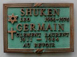 Leo Shuken