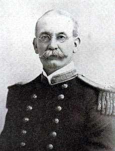 Charles Dwight Sigsbee