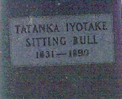 Sitting Bull 1831 1890 Find A Grave Memorial