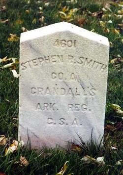 Stephen R. Smith
