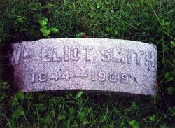 William Eliot Smith