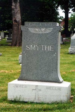 James Smythe