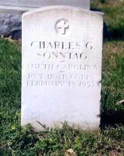 Charles G. Sonntag