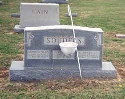 Gordon Dean Souders