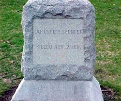 Capt Spier Spencer
