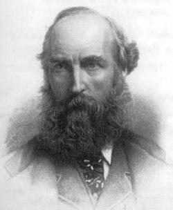 William Spottiswoode