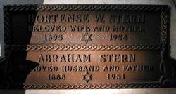 Abe Stern