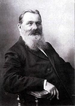 Johann Traugott Sterzel