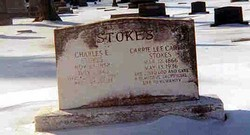Charles E. Stokes