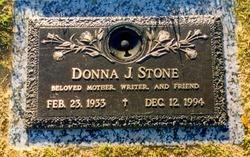 Donna J Stone wielder