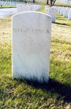 Max Suemnick