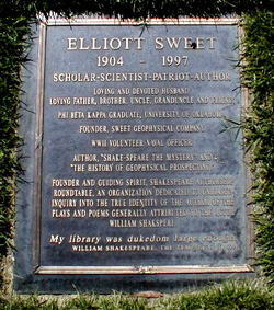 Elliott Sweet