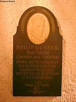 Philip Sidney