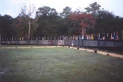 The Moving Wall Vietnam Veterans Memorial
