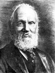 Archbishop William Thomson