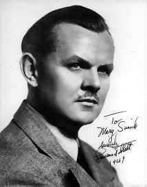 Lawrence Mervil Tibbett