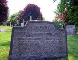 03545b80b Charles Lewis Tiffany (1812-1902) - Find A Grave Memorial