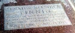 Nelson Bone Tinnin