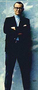 Cal Radcliffe Tjader, Jr