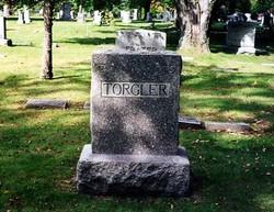 Ernest R. Torgler