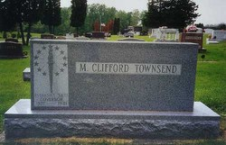 Maurice Clifford Townsend
