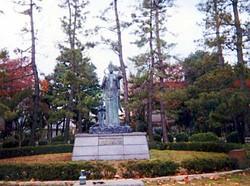 Toyama Reconstruction Memorial