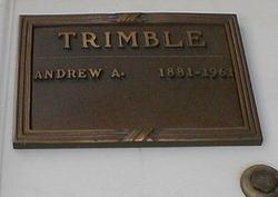 Andrew A. Trimble